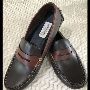 Cole Haan Penny Loafer/Driving Shoe, 11M, New